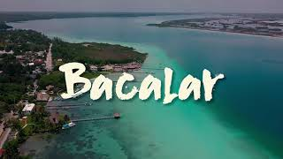 Riviera Maya & Bacalar - Travel Video