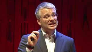 I voli che cambiano il mondo | Emanuele Mascherpa | TEDxTrento