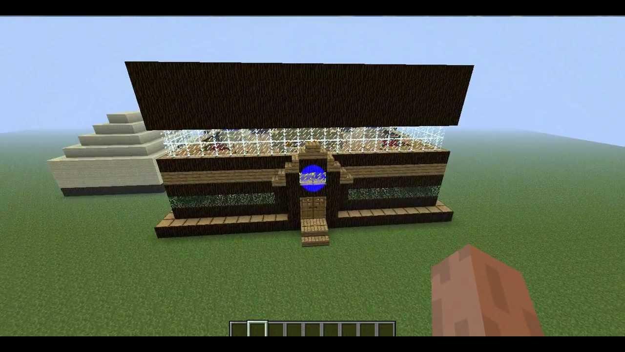 برنامج تحميل بيوت ماين كرافت للايفون