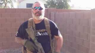 Training At Home - AK47 Reloads