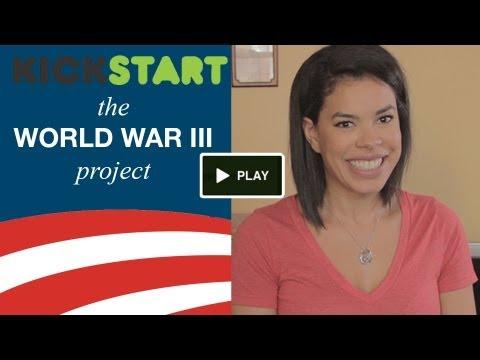 Help Obama Kickstart World War III!