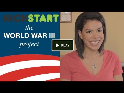 Help Obama Kickstart World War III!