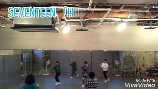 【横浜 K-POP SEVENTEEN/HOME】