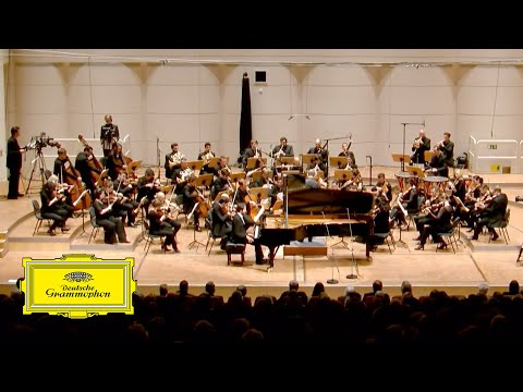 Chopin: Concerto For Piano And Orchestra No. 2 In F Minor, Op. 21 (Arr. By Mikhail Plet...