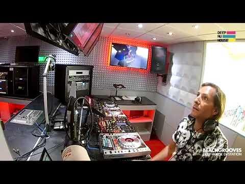 Deep Nu House RadioShow 61 by SO&SO - Beachgrooves Radio
