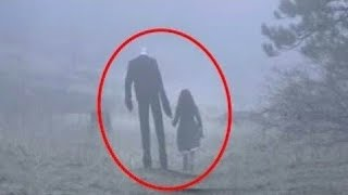 Video Fantasmi veri, Spiriti ed eventi paranormali