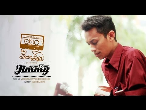 BBC DIKALA SENJA - Good Boy Jimmy Waiting The Sun Goes Down
