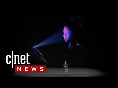 Download Youtube: Apple explains Face ID on iPhone X (CNET News)