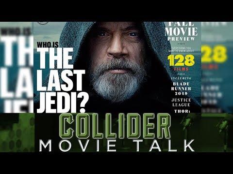 Star Wars: The Last Jedi New Images - Collider Movie Talk