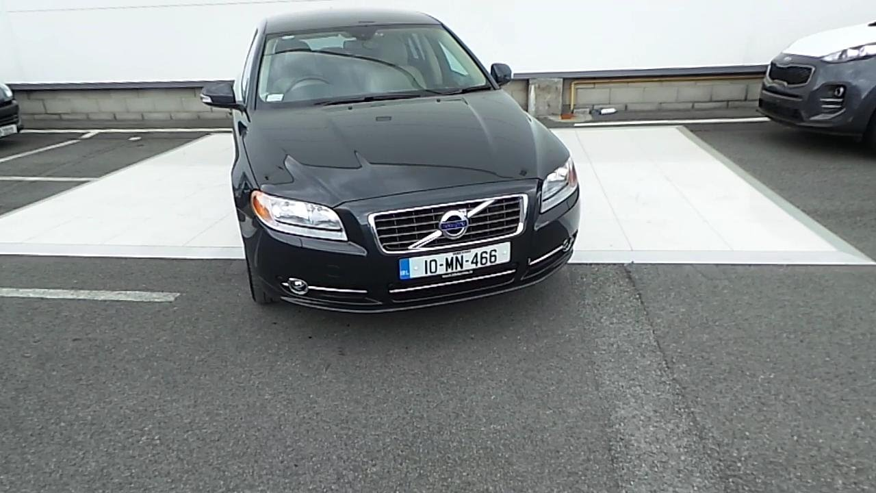 10mn466 2010 volvo s80 se manual youtube rh youtube com 2010 volvo s80 operating manual 2010 s80 owners manual