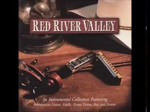 Mickey Raphael - Red River Valley (Instrumental song)