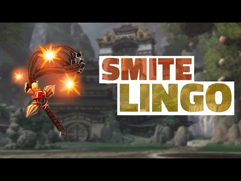SMITE Lingo: Abbreviations And Genre-specific Terms Explained