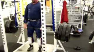 Staley training Systems- Reverse Band deadlift 695x3