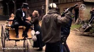 Carl und Bertha Benz - das Making-Of zum TV-Film