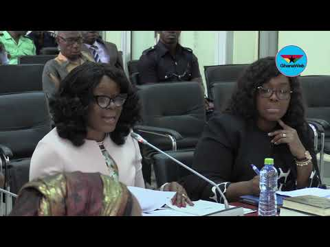 Judgment debt: Approval was given to pay GHC67m to Construction Pioneers – AG