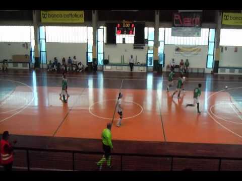 Partita di calcetto a 5 femminile Montefiascone 9 – Nepi Sport Event 4