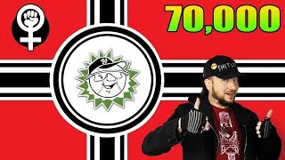 70k? Holy crap. Unboxing, Q&A and Party Games w/ Wizard of Cause