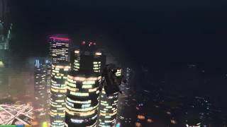 GTA 5 [Army Helicopter] PC-HD GTX970