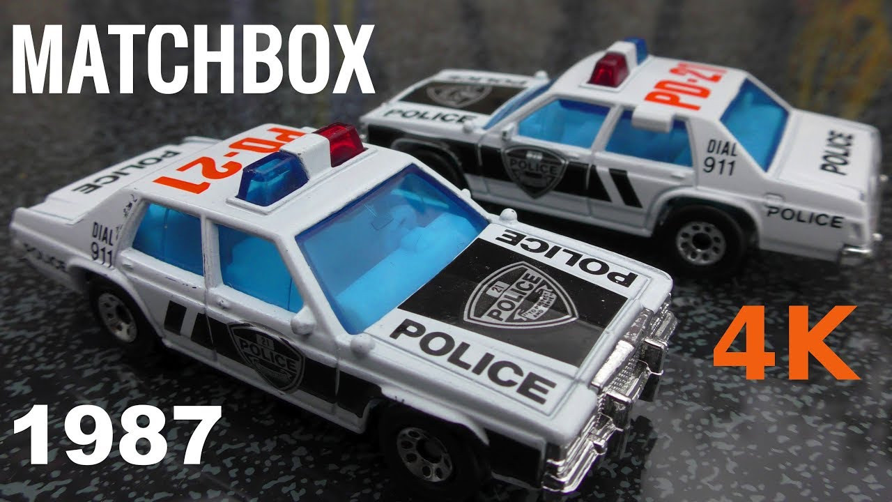 2014 Matchbox N Case Unboxing Featuring 93 Ford Mustang ...