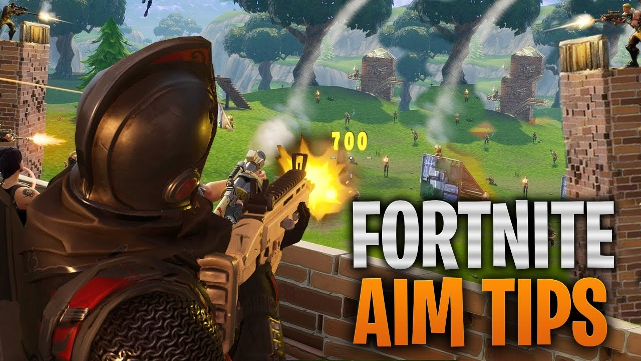 Build Edit Aim Training Fortnite Creative Fortnite Tracker