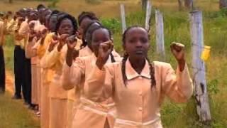 OUTREACH CHOIR KIAMBU - BWANA NI NURU YANGU
