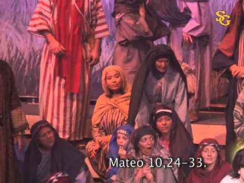 Resultado de imagen para Mateo (10,24-33)