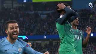Manchester City - Champions League 2019,SOCCER GOLS,HIGHLIGHTS   Norwich City 3-2 Man City   McLea