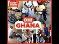 Patients 'Forced To Buy Plastic chairs for treatment' At Korle Bu