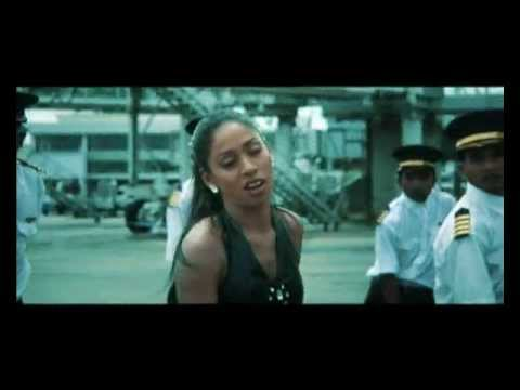 Katakaranam Official Music Video - Kushani Sadhareka  ft Iraj & Clewint  ( Full HD ) 2009