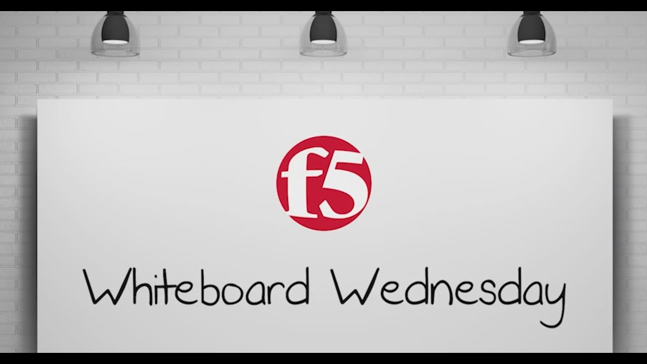 Whiteboard Wednesday: What is a Proxy?