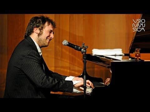 Raphael Gualazzi in Tour @ Visioninmusica 2011
