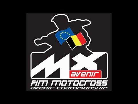 Motocross - Coupe de l'Avenir 2018 (vidéo officielle)