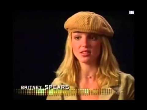 Britney presley