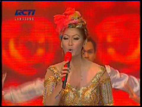 Mix Inul, Rosa, Dion - Goyang Inul, Joged Sama Sama @Konser Super Dahsyat RCTI
