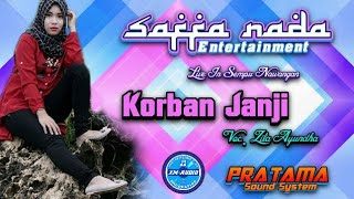 Gambar cover Korban Janji voc. Zila Ayundha Saffa Nada live in Sempu Nawangan