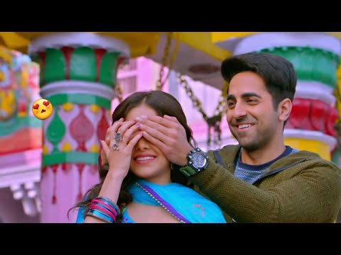 ik-mulaqaat-whatsapp-status-|-dream-girl-|-ek-mulakat-new-song-status-|-ayushmann-khurrana-rs-feel