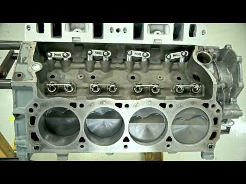 How to Install Mr. Gasket Multi-Layered Steel (MLS) Head Gasket