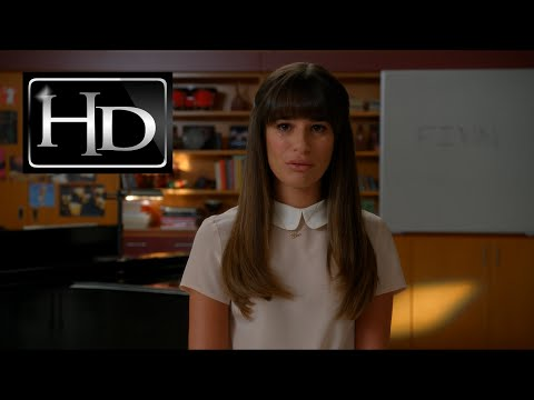 Glee make you feel my love full performance (hd)