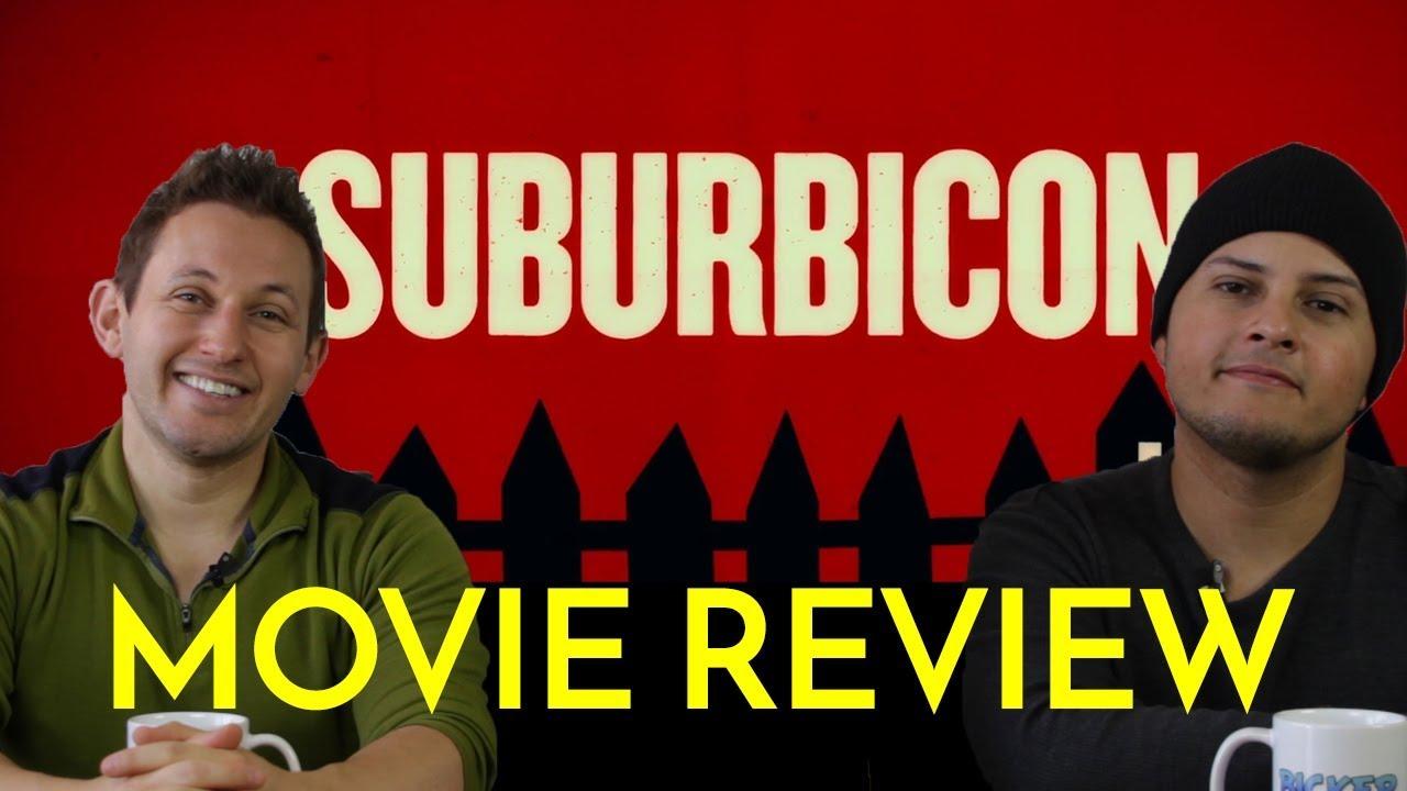 Suburbicon Movie Review - YouTube