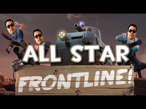 Frontline - Directors Cut