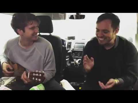 Everything Everything - Can't Do (Acoustic)