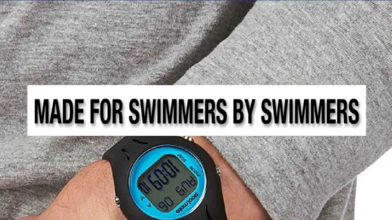 Best Waterproof Fitness Tracker For Swimming Youtube