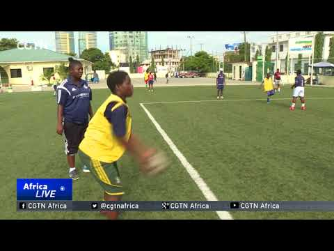 Tanzania's first women football academy established