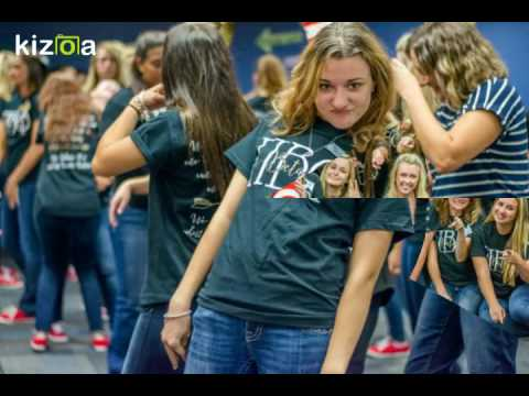 Kizoa Video Editor - Movie Maker: PI PHI recruitment 2016