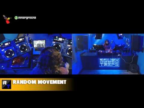 RANDOM MOVEMENT - Rough Tempo LIVE - September 2014