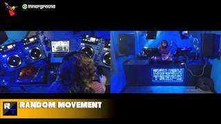 RANDOM MOVEMENT - Rough Tempo LIVE - September 2014