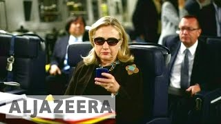 US Election 2016: FBI In The Spotlight After Clinton Email Leak