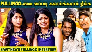 Thalapathy கூட ஒரு LipLock-னா Double Okay - Nila Serial Bavithra's Open Talk Interview | LittleTalks
