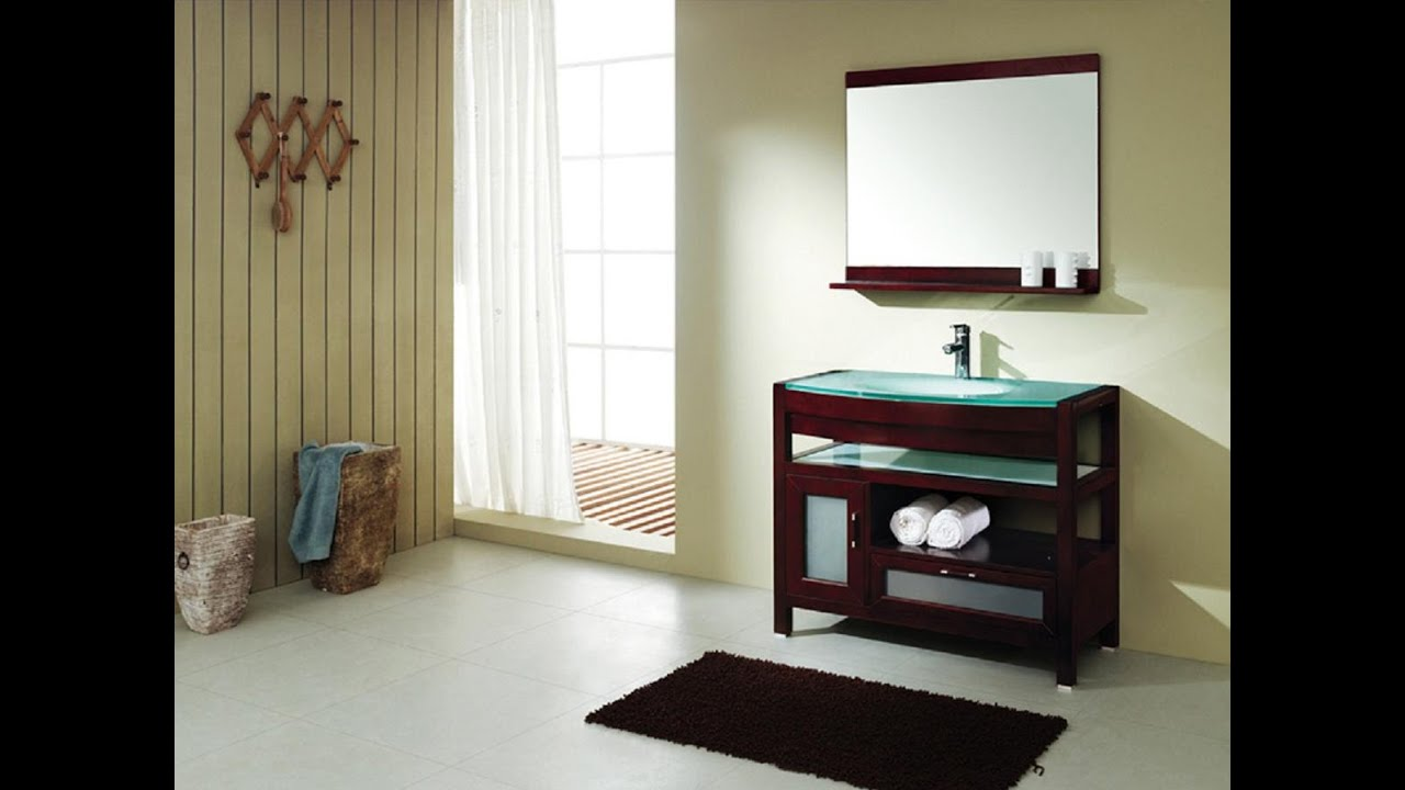 The cool ikea bathroom vanity youtube - Vanities for small bathrooms ikea ...
