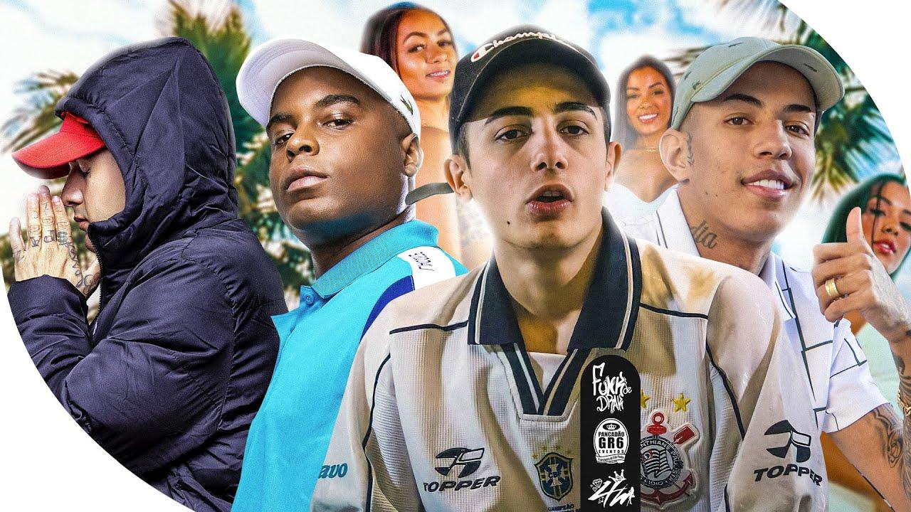 FORRADO DE LALA - MC Hariel, MC Kelvinho, MC Don Juan e MC Rodolfinho (DJ Perera)